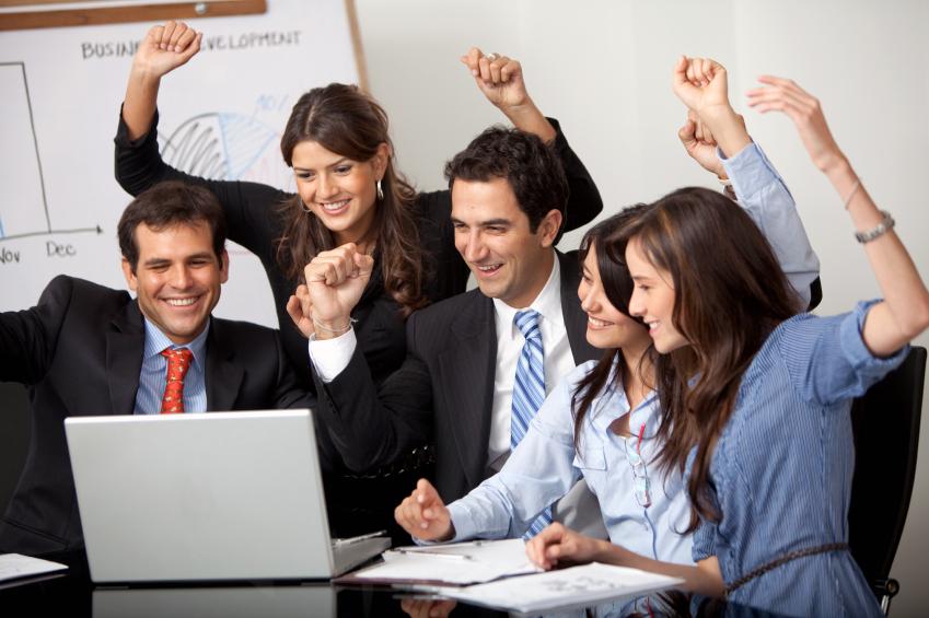 повышение лояльности сотрудников